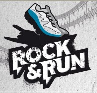 ROCK AND RUN